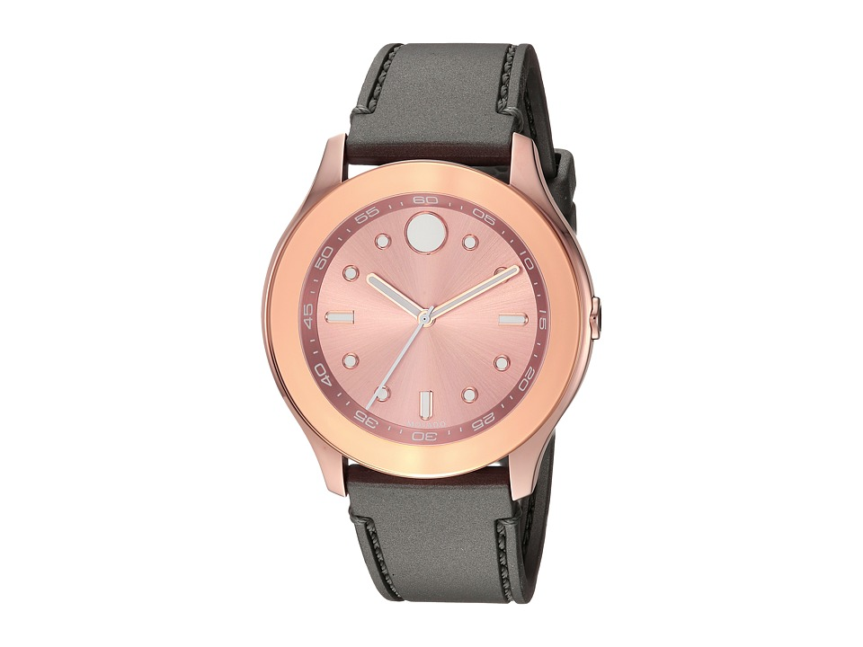 Movado - Bold - 3600458 (Rose Gold) Watches