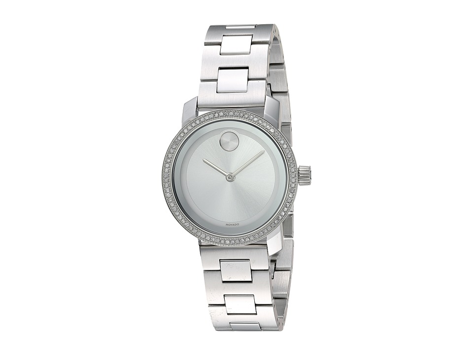 Movado - Bold - 3600439 (Stainless Steel) Watches