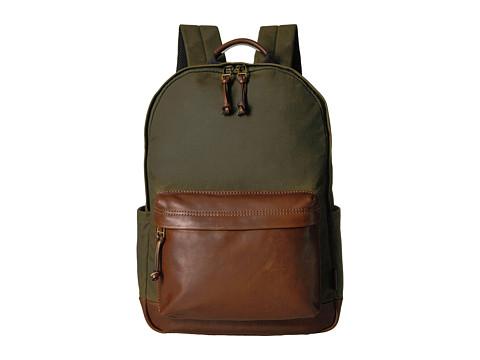 Fossil Defender Backpack - Green