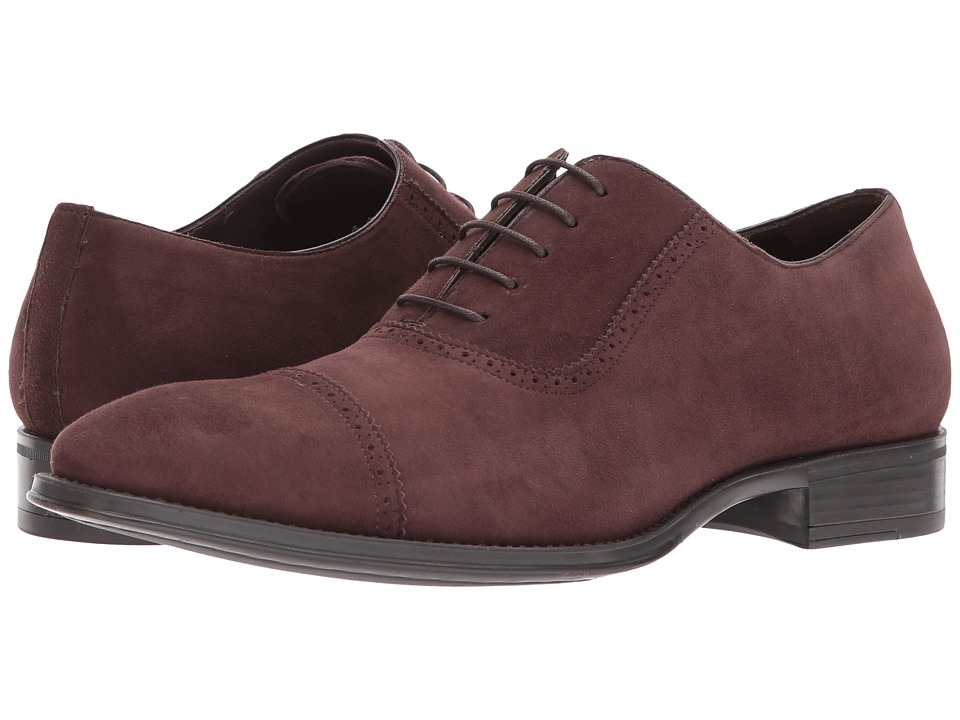 Mezlan 18166 (Dark Brown) Men