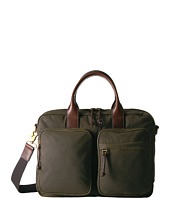 Fossil - Defender Top Zip Workbag
