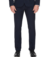 Calvin Klein - Slim Fit Fine Cord Stripe Bi-Stretch Pants