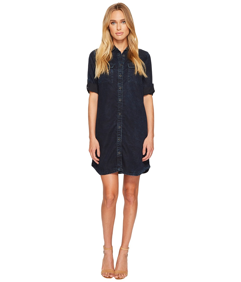 Mavi Jeans Bree Dress (Ink Tencel) Women
