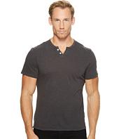 Joe's Jeans - Wintz Short Sleeve Slub Henley