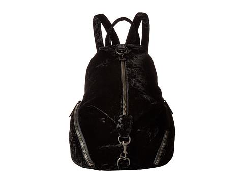Rebecca Minkoff Medium Julian Backpack - Black 1
