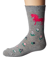 Falke - Horse Sock 2 (Toddler/Little Kid/Big Kid)