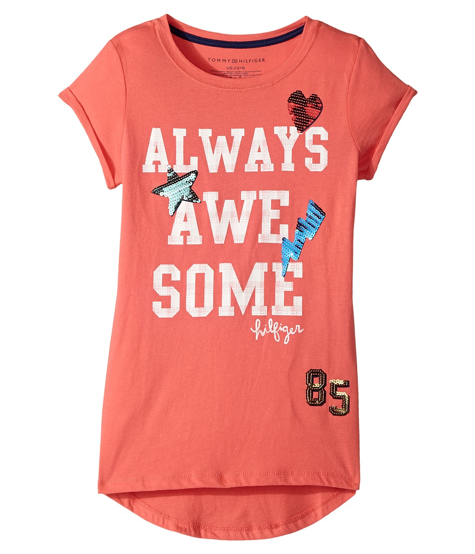Tommy Hilfiger Kids - Always Awesome Tee