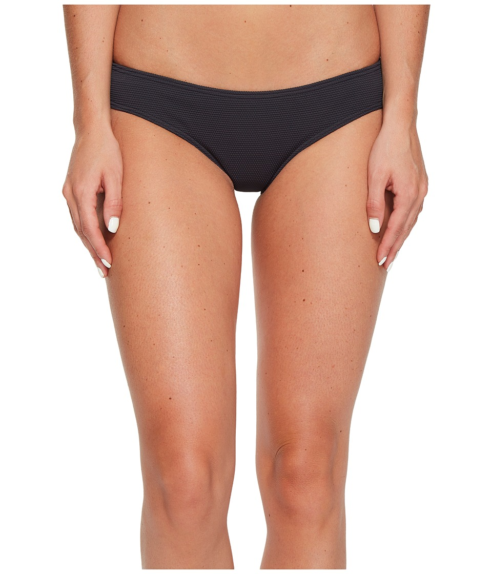 Billabong Luv Myself Hawaii Lo Bikini Bottom (Black Sands) Women