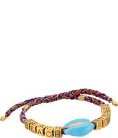 Rebecca Minkoff - Lola Rope Bracelet with Tassel