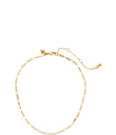 Rebecca Minkoff - Boyfriend Chain Choker Necklace