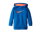 Nike Kids Dri-FIT Sport Essentials Pullover Hoodie (Toddler)