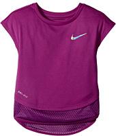 Nike Kids - Twofer Dri-Fit Modern Tunic (Toddler)
