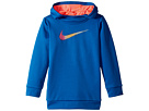 Nike Kids Dri-FIT Sport Essentials Pullover Hoodie (Little Kids)