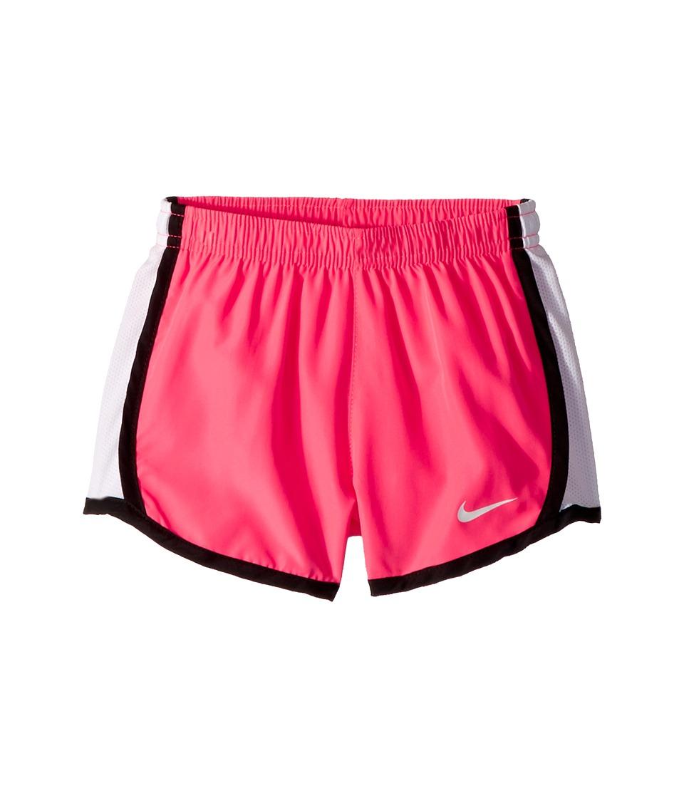 Nike Kids - Tempo Short (Toddler) (Racer Pink/Black) Girls Shorts