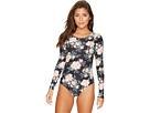 Billabong - Let It Bloom Bodysuit
