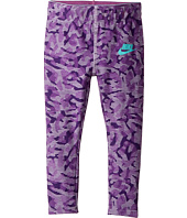 Nike Kids - Sportswear All Over Print ML Tight (Toddler)