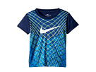 Nike Kids Flyknit Inspired Dri-Fit Tee (Toddler)