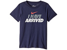 Nike Kids I Have Arrived Tee (Little Kids)