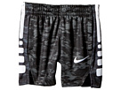 Nike Kids Dri-FIT Vent All Over Print Short (Toddler)