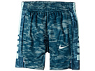 Nike Kids - Dri-FIT Vent All Over Print Short (Toddler)