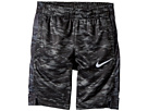 Nike Kids Dri-FIT Vent All Over Print Short (Little Kids)