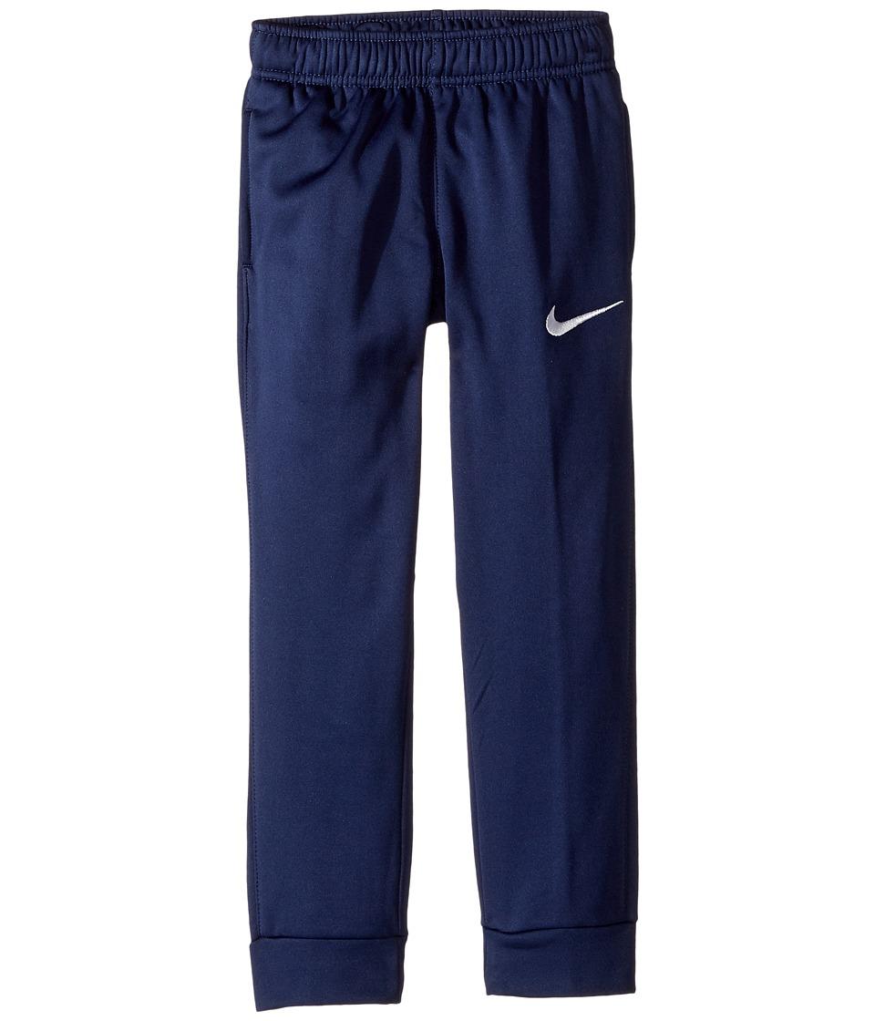 Nike Kids - Therma Fleece Core Pant (Little Kids) (Binary...