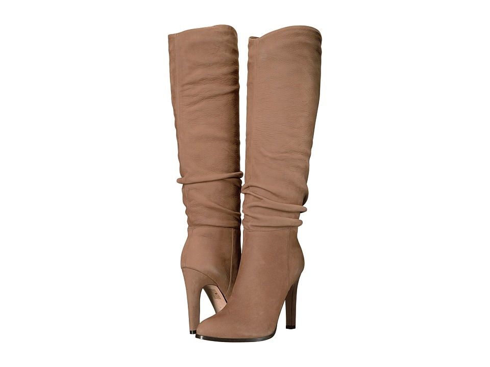 Sigerson Morrison Danice (Taupe Leather) Women