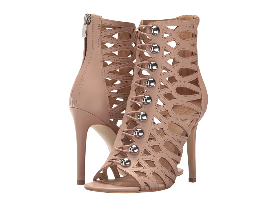 GUESS Perlina (Blush Synthetic) High Heels