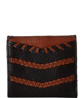Fossil - RFID Weave Caroline Mini