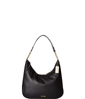 Calvin Klein - Classic Pebble Leather Hobo
