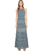 M Missoni - Lurex Mouline Maxi Dress
