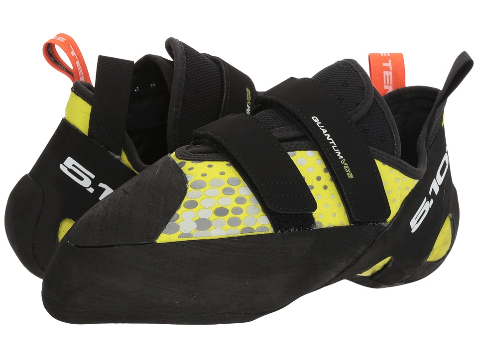 Five Ten Quantum VCS (Solar Yellow) Men's Shoes