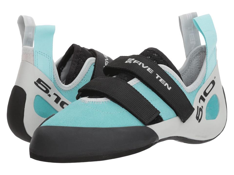 Five Ten Gambit VCS (Clear Aqua) Women's Shoes