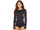 Roxy Softly Love Long Sleeve Rashguard
