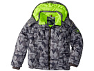 Tommy Hilfiger Kids Alexander Puffer Jacket (Toddler/Little Kids)