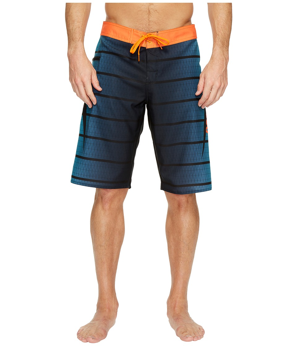 DC Harrise 22 Boardshorts (Blue Moon) Men