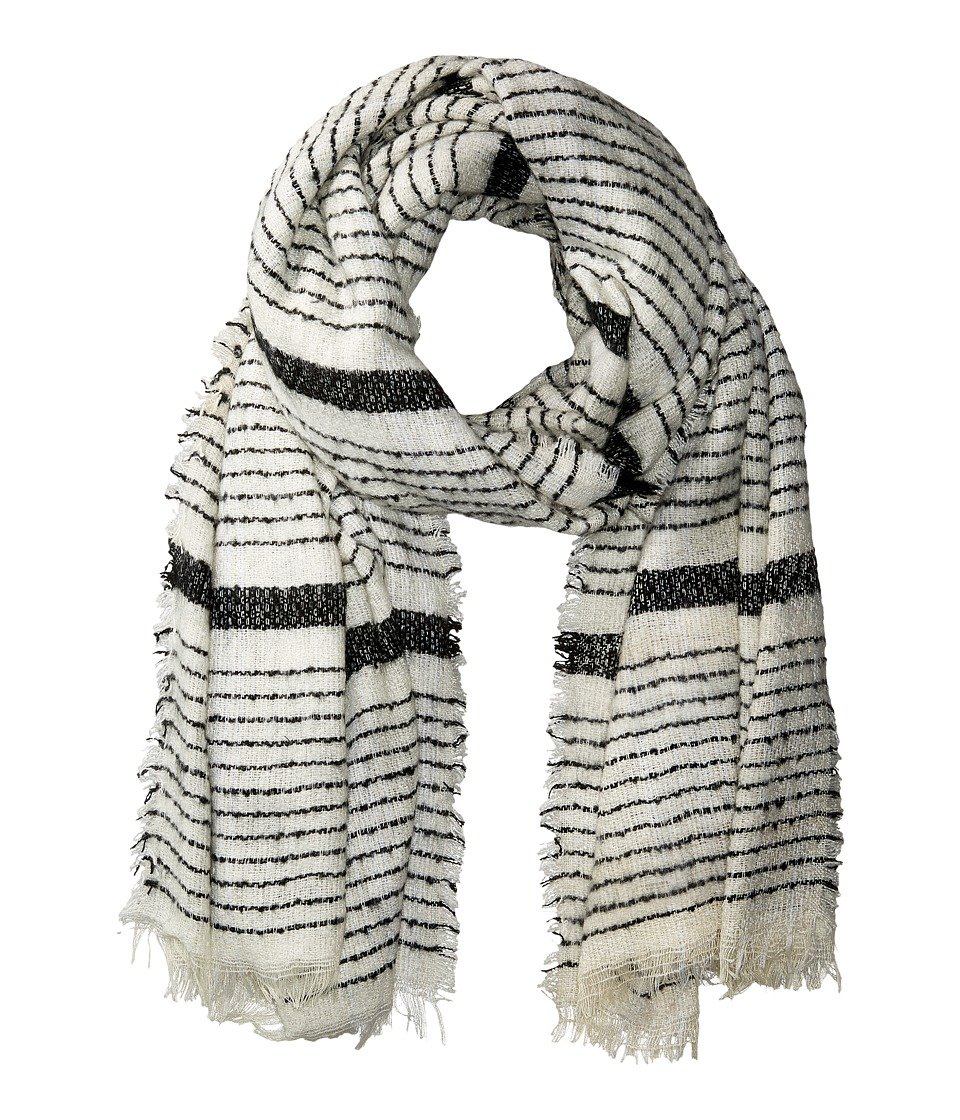 Bindya - Pop of Stripe Scarf