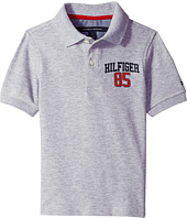 Tommy Hilfiger Kids - Fred Stretch Pique Polo (Big Kids)
