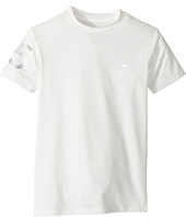 Tommy Hilfiger Kids - 85 Athletic Tee (Big Kids)