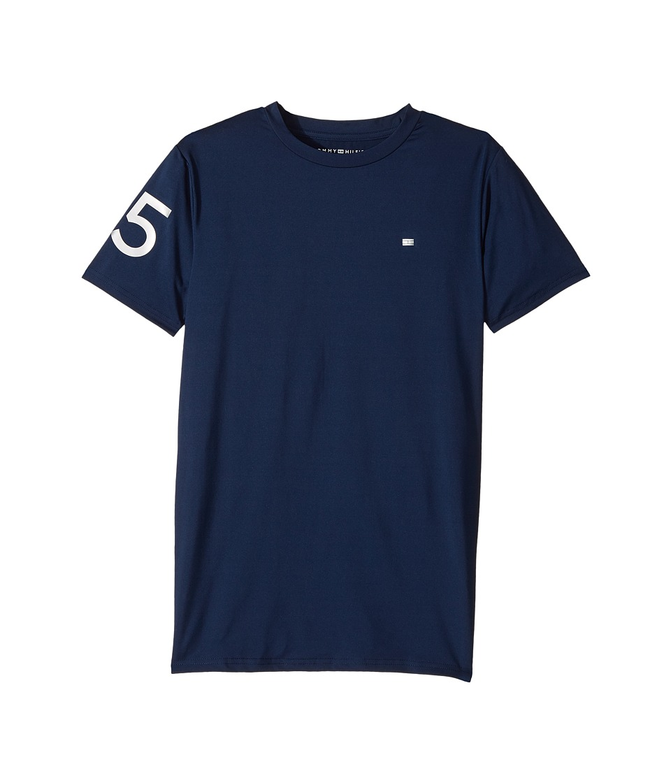Tommy Hilfiger Kids - 85 Athletic Tee