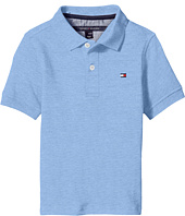 Tommy Hilfiger Kids - Ivy Stretch Pique Polo (Big Kids)