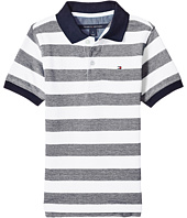 Tommy Hilfiger Kids - Oscar Pique Polo (Big Kids)