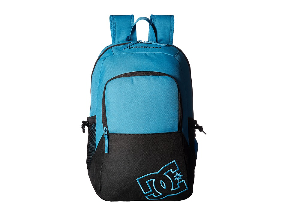 DC Detention II (Blue Moon) Backpack Bags