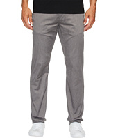 DC - Worker Straight Heather Chino