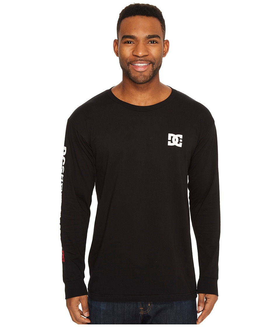 DC - Award Long Sleeve Tee