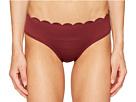 Kate Spade New York - Core Solids #79 Scalloped Hipster Bikini Bottom