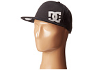 DC DC Heard Ya 2 Snapback Hat