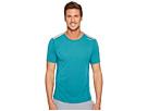 Brooks Distance Short Sleeve Shirt