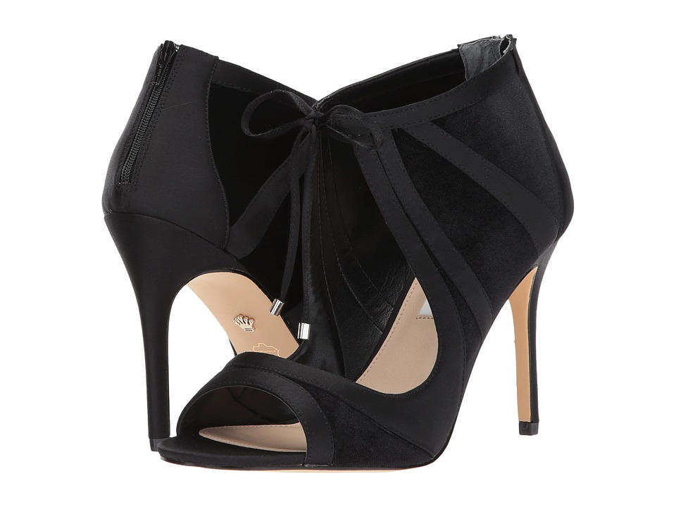Nina Cherie (Black Night) High Heels