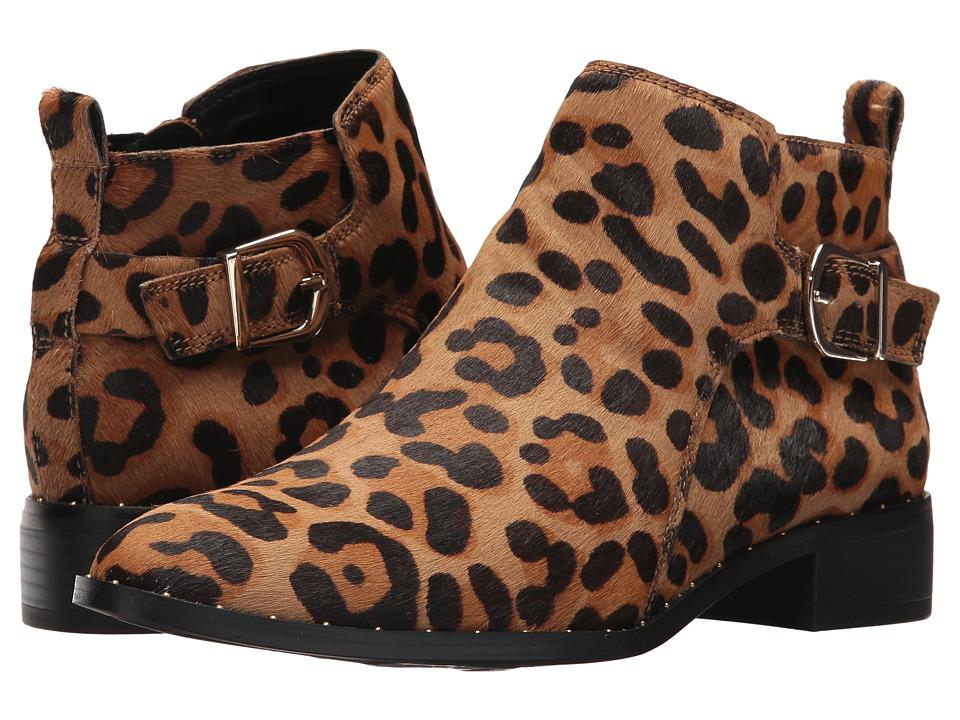Steven Clio-L (Leopard) Women